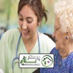 پرستاری از سالمند خانم پوشکی ، پیروزی