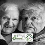 نگهداری از زوج سالمند ، ونک