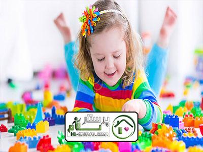نگهداری از کودک در منزل ، سعادت آباد