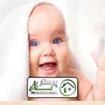 پرستاری از نوزاد 16 ماهه ، تجریش