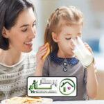 پرستاری از کودک در منزل ، شهرک آزادی