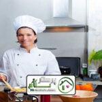 امور منزل و آشپزی برای خانواده تهرانپارس