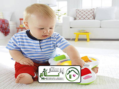 مراقبت از نوزاد 9 ماهه بهمراه امور منزل ، میرداماد