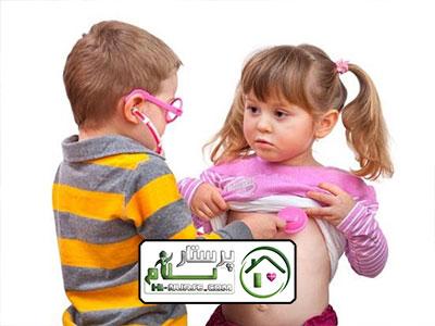 امور منزل و مراقبت از کودک ، ولنجک