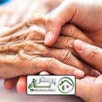 پرستاری از سالمند لگنی پاسداران