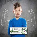 کمک در مراقبت از کودک تجریش