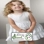 مراقبت از کودک سه ساله لواسان