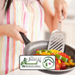امور منزل و آشپزی سید خندان