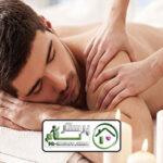 ماساژ درمانی در منزل ونک