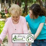 مراقبت از سالمند خانم پوشکی اسلامشهر