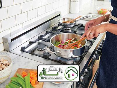 امور منزل و آشپزی در تهران