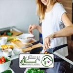 امور منزل و آشپزی جردن
