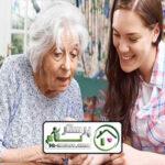 مراقبت از سالمند در منزل مرزداران