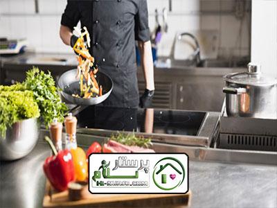 امور منزل و آشپزی کاشانک