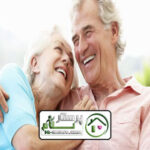 مراقبت از زوج سالمند پونک