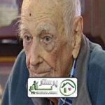 نگهداری از سالمند آقا میدان شهدا