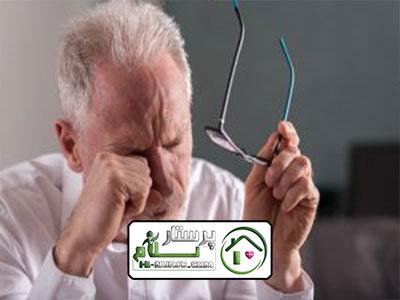 مراقبت از سالمند در شهریار