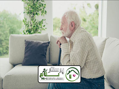 مراقبت از سالمند چهارراه ولیعصر