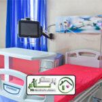 مراقب بیمار در بیمارستان تریتا