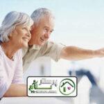 پرستاری از زوج سالمند الهیه