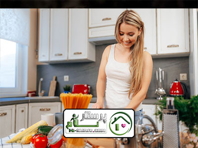 آشپزی و امور منزل حسن آباد