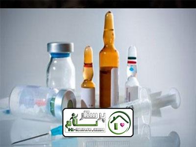 انجام تزریقات در خانی آباد