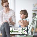 مراقبت از کودک ونک