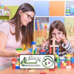 نگهداری از کودک و مادر دروس