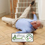 مراقبت از سالمند پاسداران